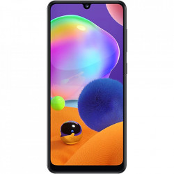 SAMSUNG Galaxy A31 Dual Sim Fizic 128GB LTE 4G Negru Prism Crush Black 6GB RAM