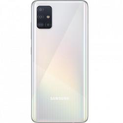 SAMSUNG Galaxy A51 Dual Sim 128GB LTE 4G Alb 6GB RAM