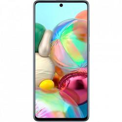 SAMSUNG Galaxy A71 Dual Sim Fizic 128GB 5G Albastru Prism Crush Blue 8GB RAM