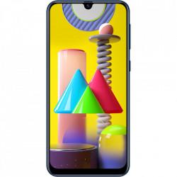 SAMSUNG Galaxy M31 Dual Sim Fizic 128GB LTE 4G Albastru 6GB RAM