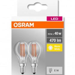 SET 2 BECURI LED OSRAM 4058075803954