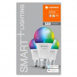 SET 3X BEC LED LEDVANCE SMART+ WIFI 9W