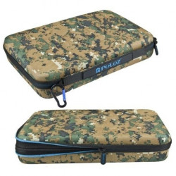 Set 43 de accesorii Puluz DJI Osmo Pocket PKT47 - camuflaj