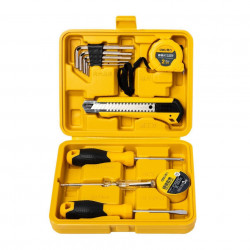 Set de unelte de uz casnic 11 buc. Deli Tools EDL5050