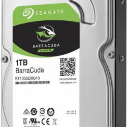 SG HDD3.5 1TB SATA ST1000DM010