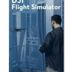 Simulator de zbor DJI Enterprise