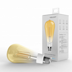 Smart Yeelight LED Filament ST64