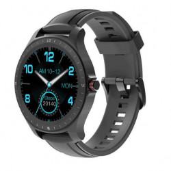 Smartwatch BlitzWolf BW-HL2 ,curea silicon (negru)