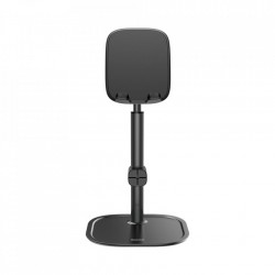 Stand telefon / tableta telescopic, Baseus Desktop Bracket black (SUWY-A01)