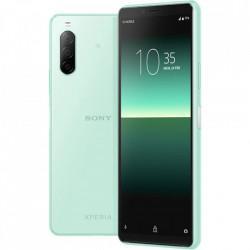 Telefon mobil Sony Xperia 10 II, Dual SIM, 128GB, 4G, Verde