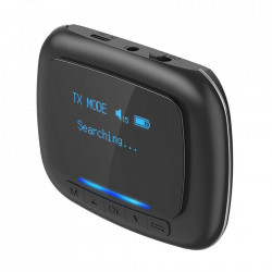 Transmitator / receptor BlitzWolf BW-BR6, Bluetooth 5.0, aptX