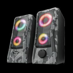 Trust GXT 606 Javv RGB Speaker Set 2.0