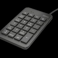 Trust Xalas USB Numeric Keypad