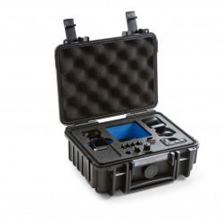 Valiza B&W tip 500 pentru DJI Osmo Pocket negru