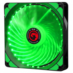 VENTILATOR 140 MM MARVO FN-16 GREEN