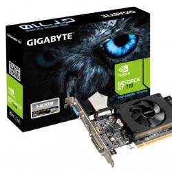 VGA GB GT 710 2GB N710D3-2GL 2.0