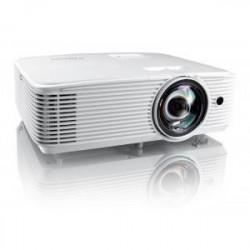 Videoproiector OPTOMA H117ST, Short Throw, WXGA 1280 x 800, 3800 lumeni, contrast 30000:1