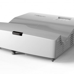 Videoproiector OPTOMA W330UST, Ultra Short Throw, WXGA 1280 x 800, 3600 lumeni, contrast 20000:1