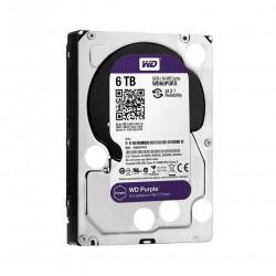 WD HDD3.5 6TB SATA WD60PURZ