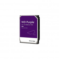 WD HDD3.5 6TB SATA WD62PURZ