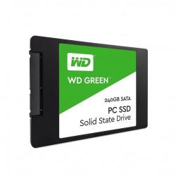 WD SSD 240GB GREEN 2.5 SATA3 WDS240G2G0A