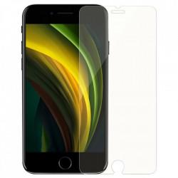2 x folie protectie Baseus 0,3 mm 9H pentru iPhone SE 2020 / iPhone 8 / iPhone 7 transparent (SGAPIPHSE-LA02)