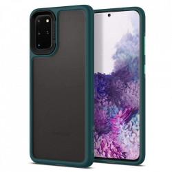 Husa Spigen Ciel Color Brick Samsung Galaxy S20 Plus - verde