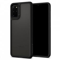 Husa Spigen Ciel Color Brick Samsung Galaxy S20 Plus - negru
