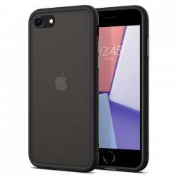 Husa Spigen Ciel Color Brick iPhone 7/8/SE 2020 - negru
