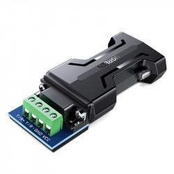 Adaptor Ugreen RS232 la RS485 black (80110 CM261)