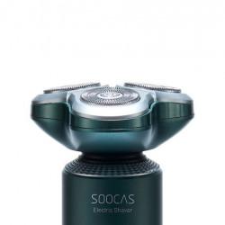 Aparat de barbierit si tuns Soocas S5