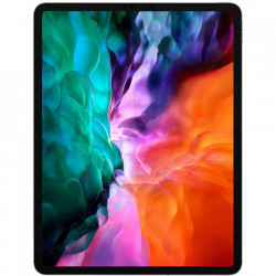 APPLE iPad Pro (2020) 12.9 inch, 128GB, LTE , Negru, Dark Grey - Apple