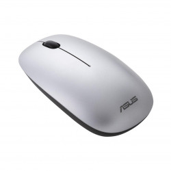 AS MOUSE MW201C WIRELESS+BLUETOOTH GRAY