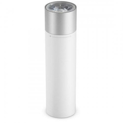 Baterie externa cu functie de lanterna, Xiaomi Mi Power Bank 3250mAh