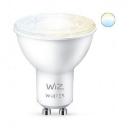BEC LED PHILIPS WiZ WHITES Wi-Fi, GU10