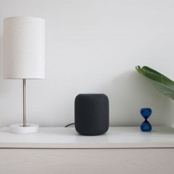Boxa inteligenta Apple Homepod Negru