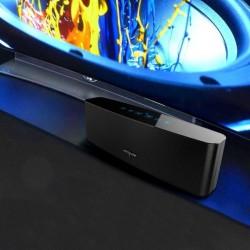 Boxa portabila bluetooth wireless Zealot S12 , negru