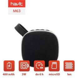 Boxa portabila Havit M63 , negru