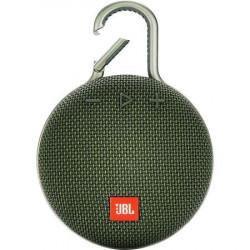Boxa portabila JBL Clip 3, IPX7, Verde