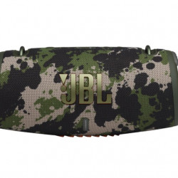 Boxa portabila JBL Xtreme 3, Bluetooth, IP67, Pro Sound, Powerbank, 15H, Camuflaj