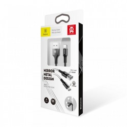 Cablu Baseus Shining Elegant USB / Lightning 1 m