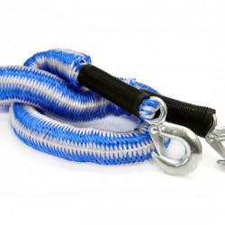 Cablu elastic de remorcare ETW-2T