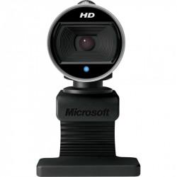 Camera Web Microsoft LifeCam Cinema, HD, Negru