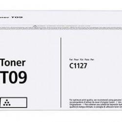 CANON CRG-T09C TONER CARTRIDGE CYAN