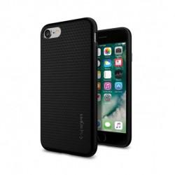 Carcasa iPhone 7 Spigen Liquid Air - Black