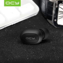 Casca bluetooth 5.0 QCY MINI 2 Mini , negru
