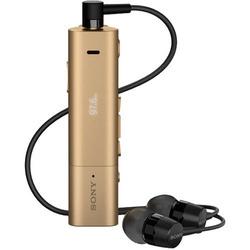 Casca Bluetooth Stereo Auriu