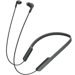 Casti Audio Wireless Extra Bass Negru