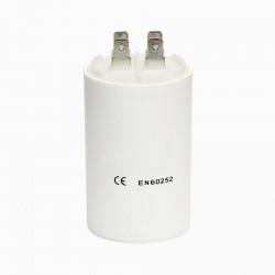 Condensatori 18 MF