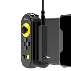 Controler wireless gamepad iPega PG-9167 Double Spike